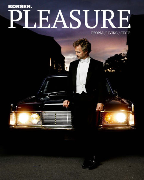 Pleasure (Magasin)